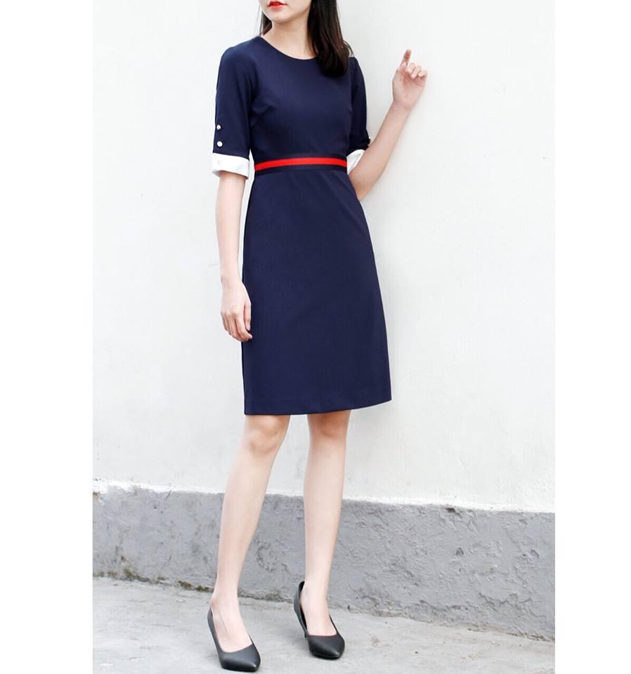 Shop XXSFashion bán đầm đẹp ở Lê Văn Sỹ Q3, Thành Thái 10 uy tín nhất